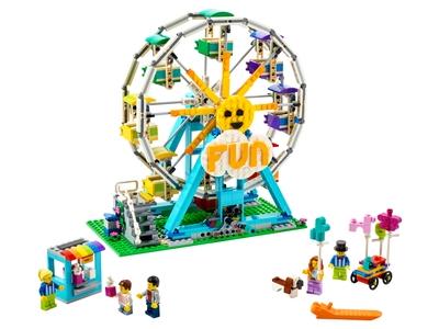 LEGO Ferris Wheel (31119)