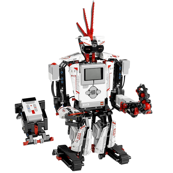 LEGO® MINDSTORMS® EV3 (31313). Now € 259.99 at myToys.de, 35% below ...