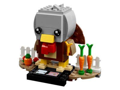 LEGO Thanksgiving Turkey (40273)