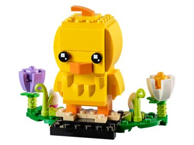 Lego Easter Chick 40350 Now 796 At Lego Shop At Home Uk 32