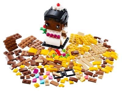 LEGO Wedding Bride (40383)
