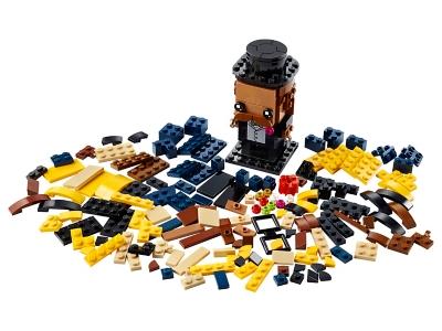 LEGO Wedding Groom (40384)