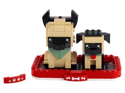 LEGO German Shepherd (40440)