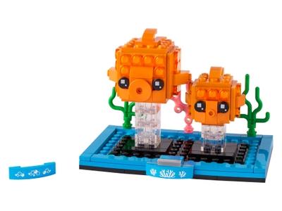 LEGO Goldfish (40442)