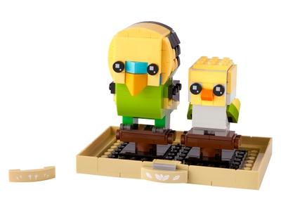 LEGO Budgie (40443)