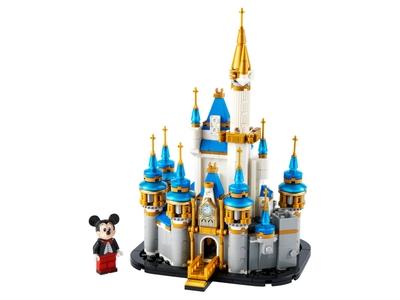 LEGO Mini Disney Castle (40478)
