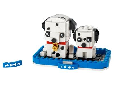 LEGO Dalmatian (40479)
