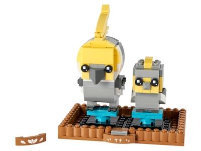 LEGO Cockatiel (40481)