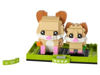 LEGO Hamster (40482)