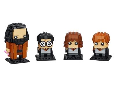LEGO Harry, Hermione, Ron & Hagrid™ (40495)