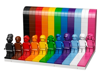 LEGO Everyone Is Awesome (40516)