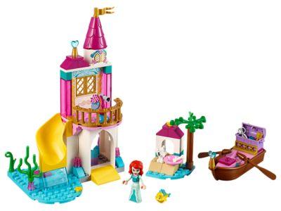 LEGO Ariel's Seaside Castle (41160)