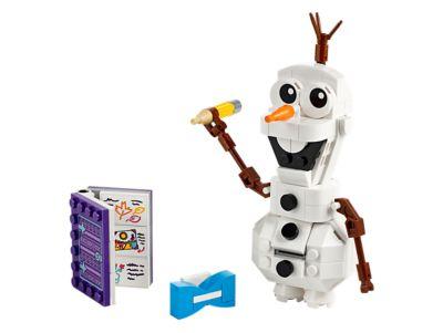 LEGO Olaf (41169)