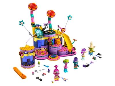 LEGO Vibe City concert (41258)