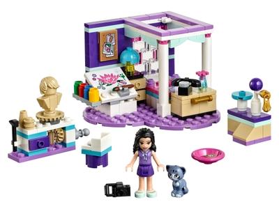 Lego Emmas Deluxe Bedroom 41342 Now 1203 At Amazoncouk 20