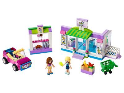 LEGO Heartlake City Supermarket (41362)