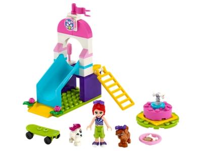 LEGO Puppy Playground (41396)