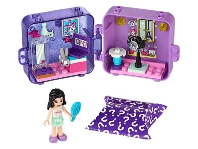 LEGO Emma's Play Cube (41404)
