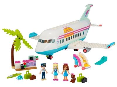 LEGO Heartlake City vliegtuig (41429)