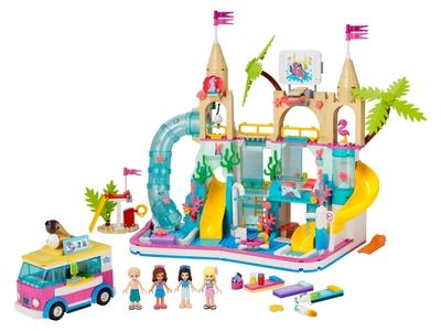 LEGO Summer Fun Water Park (41430)