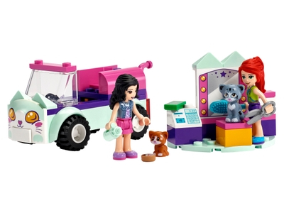 LEGO Cat Grooming Car (41439)