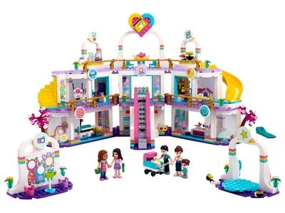 LEGO Heartlake City winkelcentrum (41450)