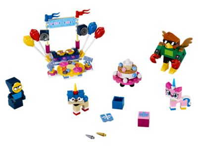 LEGO Party Time (41453)