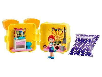 LEGO Le cube carlin de Mia (41664)
