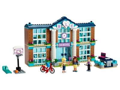 LEGO Heartlake City School (41682)