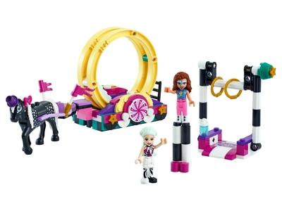 LEGO Magische acrobatiek (41686)
