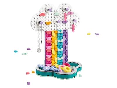 LEGO Porte-bijoux Arc-en-ciel (41905)