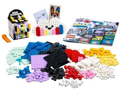 LEGO Boîte de loisirs créatifs (41938)