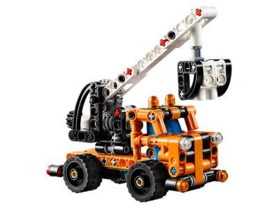 LEGO Cherry Picker (42088)