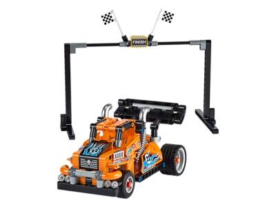 LEGO Race Truck (42104)
