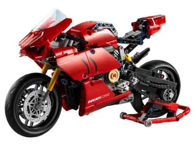 LEGO Ducati Panigale V4 R (42107)