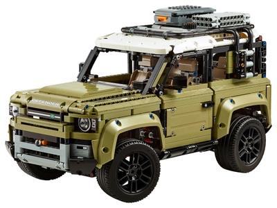 LEGO Land Rover Defender (42110)