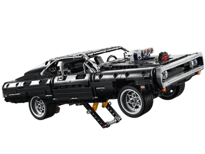 LEGO Dom's Dodge Charger (42111)