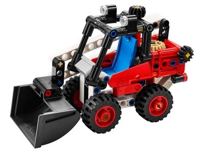 LEGO Kompaktlader (42116)