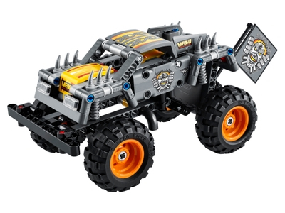 LEGO Monster Jam® Max-D® (42119)