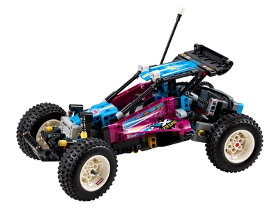 LEGO Off-Road Buggy (42124)