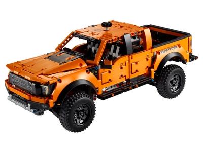 LEGO Ford® F-150 Raptor (42126)