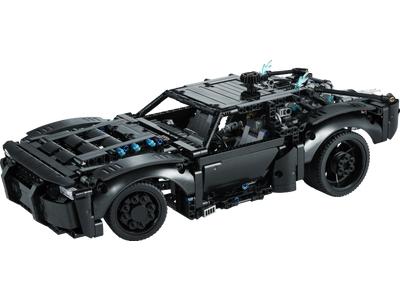 LEGO THE BATMAN - BATMOBILE™ (42127)