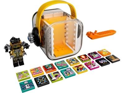LEGO HipHop Robot BeatBox (43107)