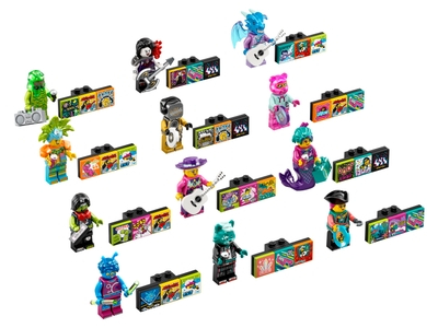 LEGO Bandmates (43108)