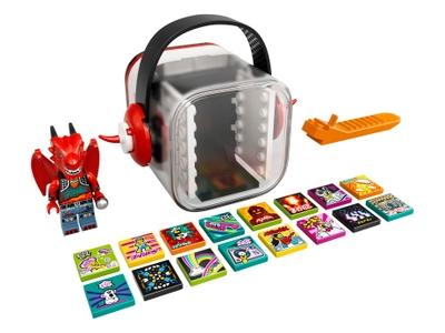 LEGO Metal Dragon BeatBox (43109)
