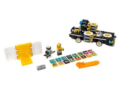 LEGO Robo HipHop Car (43112)