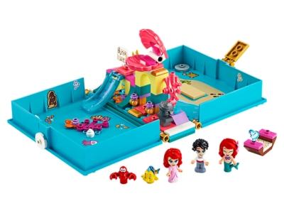 LEGO Ariëls verhalenboekavonturen (43176)