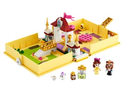 LEGO Belles verhalenboekavonturen (43177)