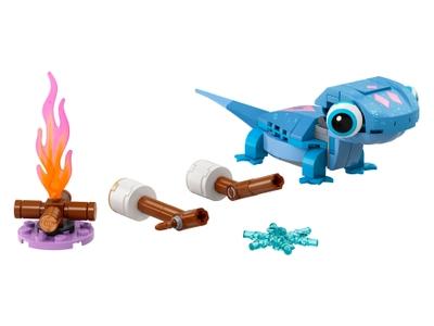 LEGO Bruni de Salamander (43186)