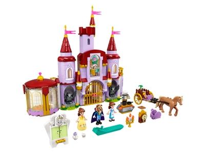 LEGO Belles Schloss (43196)